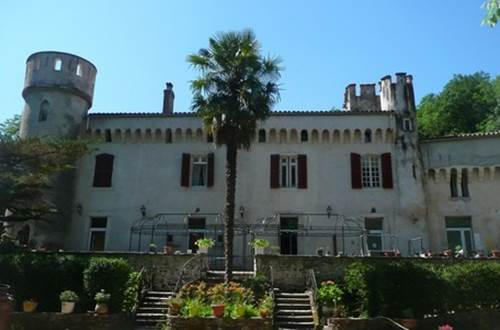 CH_Chateau d'isis1 © Isis