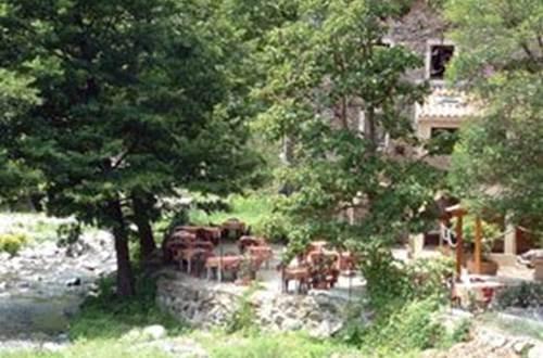 Le Moulin du Mazel © Le Moulin du Mazel