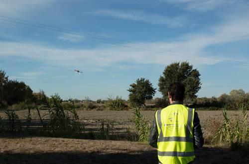 Drone 3 ©