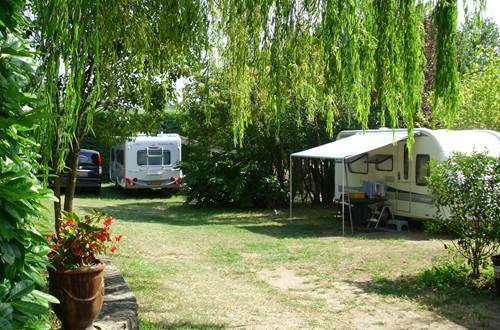 Camping Les Hauts de Labahou 4 ©