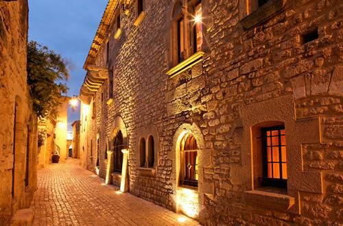 Le Vieux Castillon ©