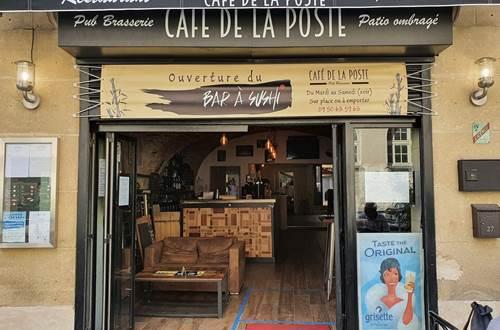 Café de la Poste ©