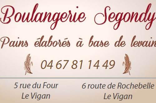 Boulangerie ©