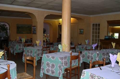 Auberge Provençale - Restaurant ©