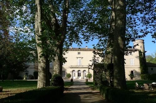 Château de la Tour ©