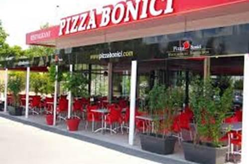 Pizza Bonici 1 ©
