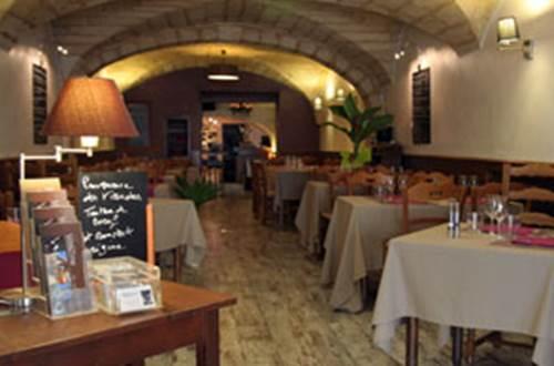 Restaurant Millezime à Uzès © Restaurant Millezime
