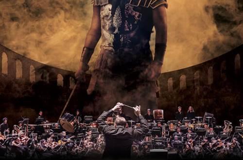 Gladiator Live ©