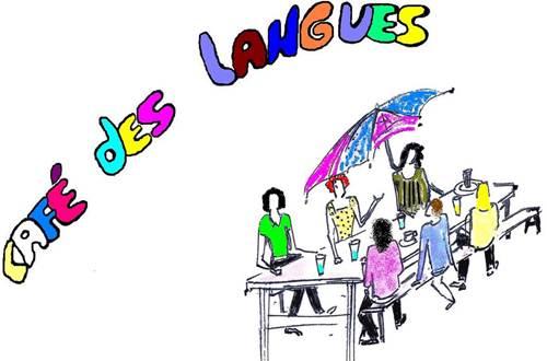 Café des langues ©