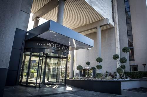 Hôtel Vatel ©