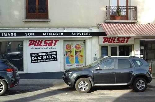 rouel bauer boutique ©