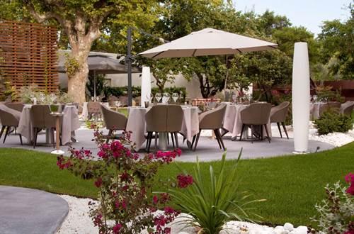 Restaurant Jerome NUTILE ©