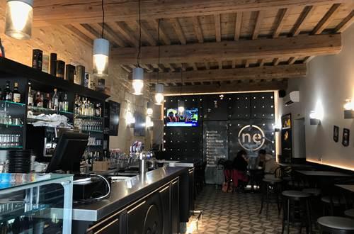 Le One Café salle © Le One Café