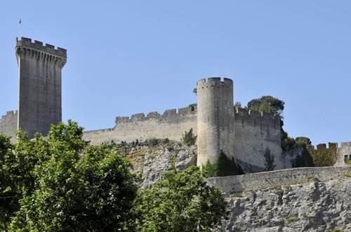 Chateau ©