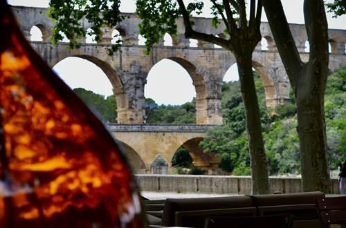 Les Terrasses du Pont du Gard ©