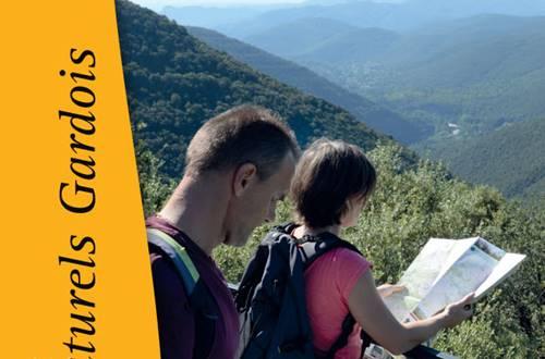 Cartoguide Cévennes et Vallées des Gardons ©