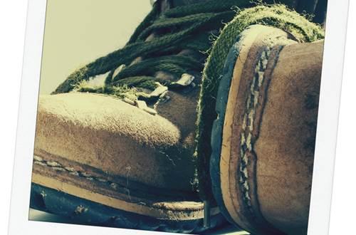 2 pieds pour marcher ©