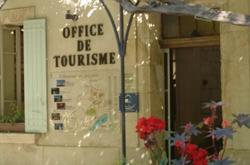 Office de tourisme ©