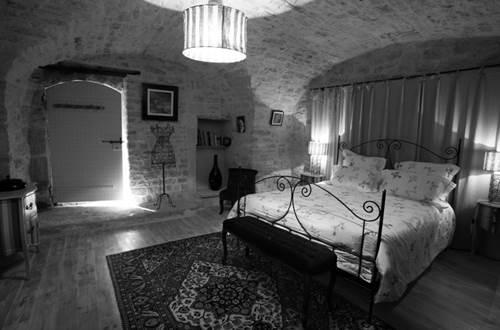 BARTHELEMY Marie - chambre luna © BARTHELEMY Marie