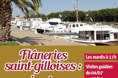 Flâneries saint-gilloises ©