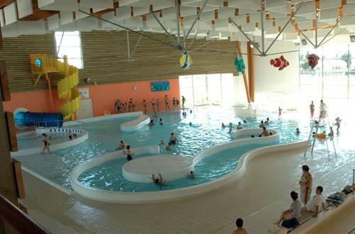 Centre Nautique ©