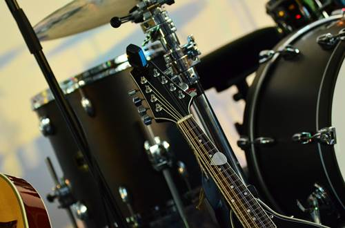 Concert Imperial Quartet - All Indians © Pixabay