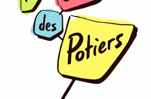 LE CAFE DES POTIERS ©