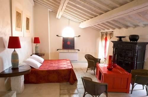 La maison chambre Cuzco ©