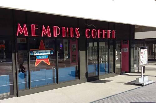 Le Memphis ©