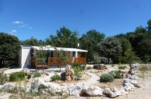 Camping La Buissière ©