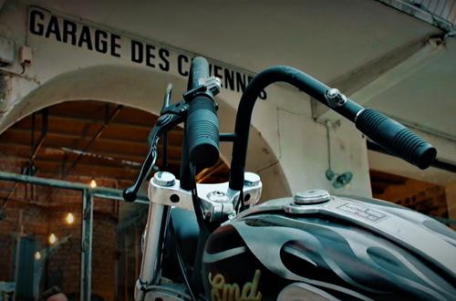 Le Garage des Cévennes ©