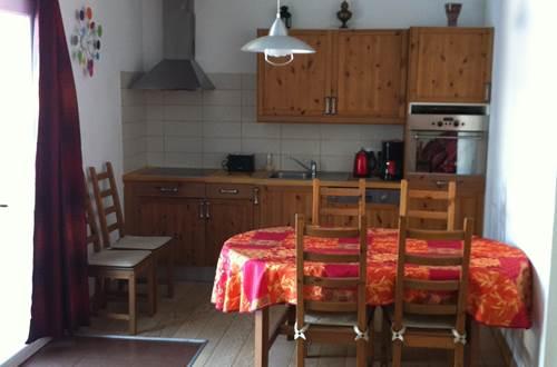 Appartement dans chalet Lotissement l'Aigoual  ©
