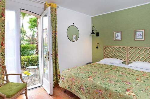 Hôtel l'Orangerie - Chambre ©