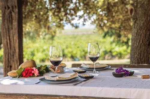 Table de cuisine ©