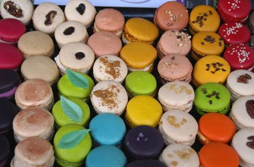 macarons anthony ©