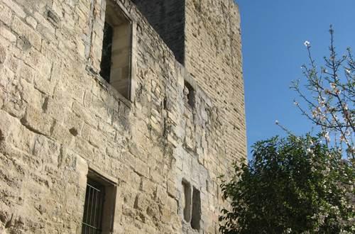 La tour Bermond ©