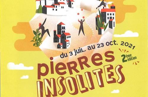Pierre insolite © Labelrue