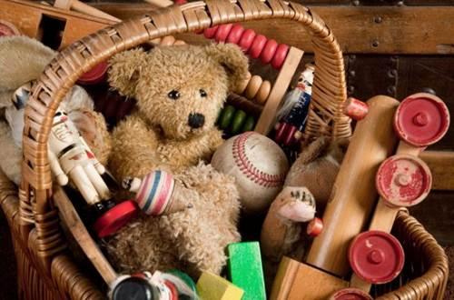 Bourse aux jouets - anduze ©