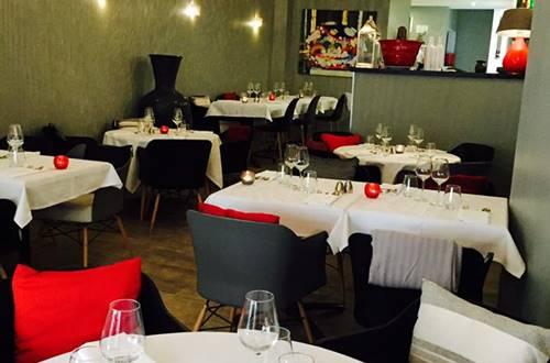 D'ici et d'ailleurs restaurant à Uzès © D'ici et d'ailleurs