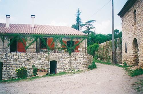 Gîte n°30G11269 – VEZENOBRES – location Gard © Gîtes de France Gard