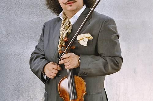Festival de musisques Baroque, classique, jazz à Uzès © Nuits Musicales - Roby Lakatos