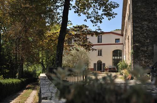 Villa Figaret ©