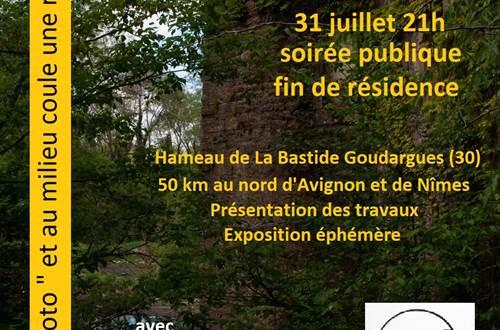 soirée save the date ©