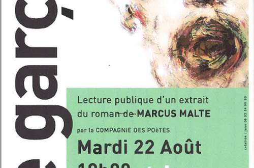 lecture ©