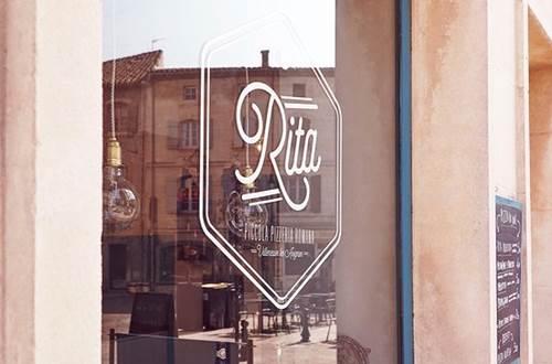 Rita - Piccola ©