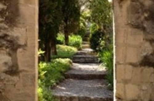 sentier botanique ©