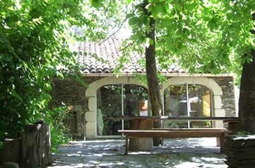 Gîte n°30G10320 – SENECHAS – location Gard © Gîtes de France Gard