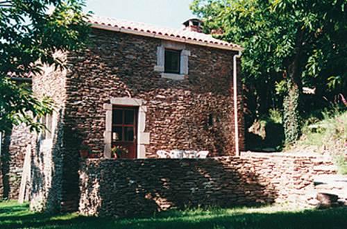 Gîte n°30G10488 – SENECHAS – location Gard © Gîtes de France Gard