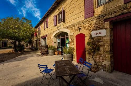 Mas du notaire © Sud de France