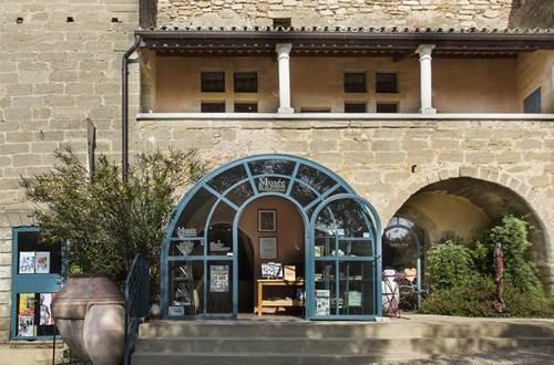 Musée de la Poterie © Musée de la poterie méditerranéenne